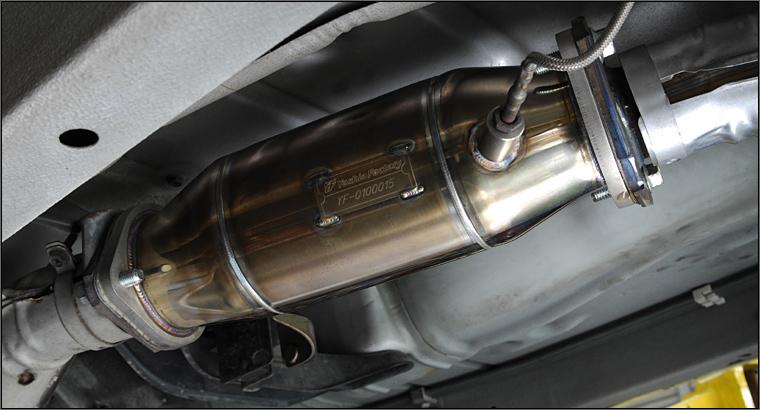 установка приемной трубы, гофры, пламегасителя СТО, Автосервис www.auto911.by 80291882338