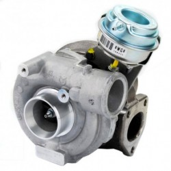 турбина для BMW X5 3.0D