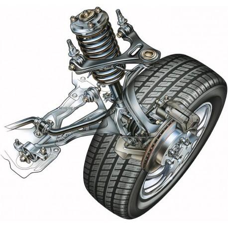 Диагностика и ремонт подвески www.fsg.by 80291882338